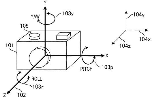 patent Canon