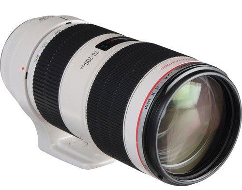 Canon 70-200mm f4 L IS II