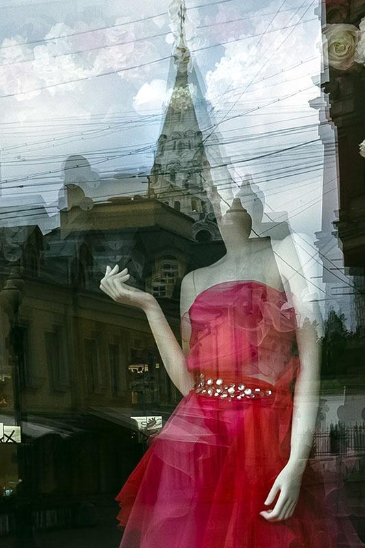 Серия «Окна»(Windows). Фотограф в Москве Сергей Гельман